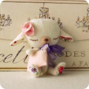 Lullaby Lamb pdf Pattern